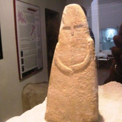 Museo Archeologico di Massa Marittima (GR)