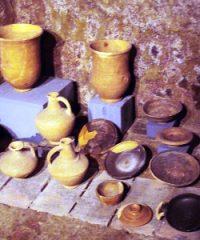 Museo Archeologico – Fondazione Peccioliper