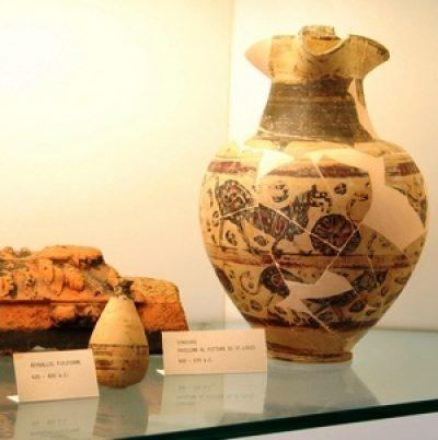 Museo Archeologico di Saturnia