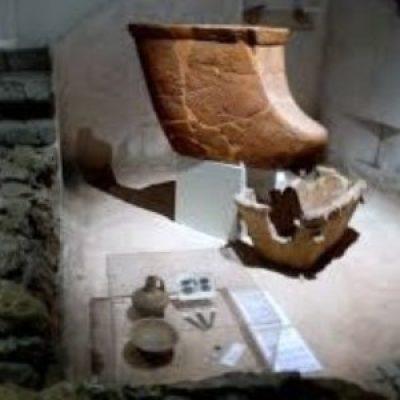 Museo Archeologico del Territorio della Garfagnana