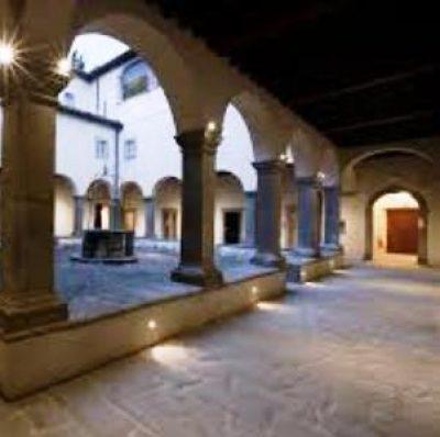 museo d'Arte Sacra del Chianti