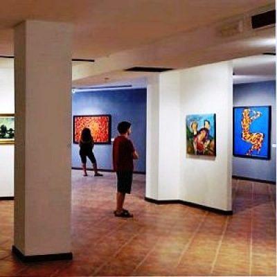 Museo d'Arte di Chianciano Terme
