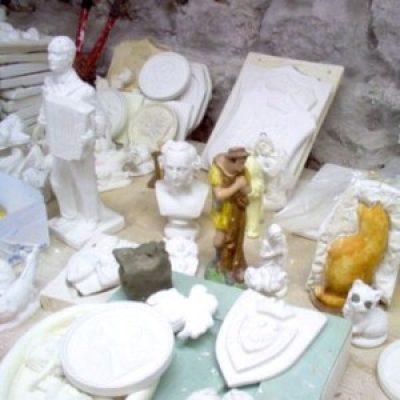 Museo delle Figurine di Gesso e dell'Imigrazione