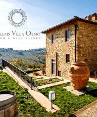 Relais Villa Olmo Food a& Wine Resort