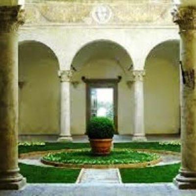 Palazzo Piccolomini e Museo del Papa