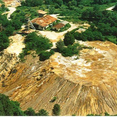 Parco Nazionale delle Colline Metallifere Grossetane – percorso Argento