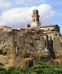 Tour di Pitigliano, Sorano e Sovana