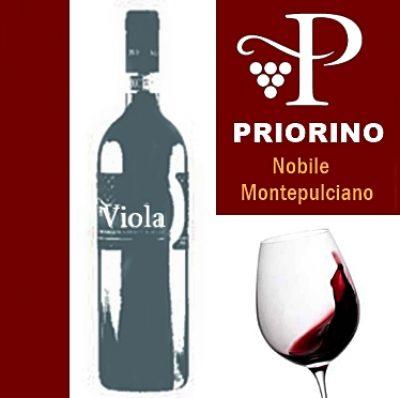 Cantina Priorino