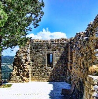 Rocca Aldobrandesca di Semproniano