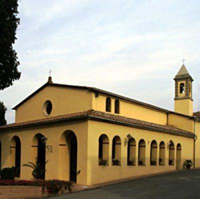 Santuario della Madonna del Frassine