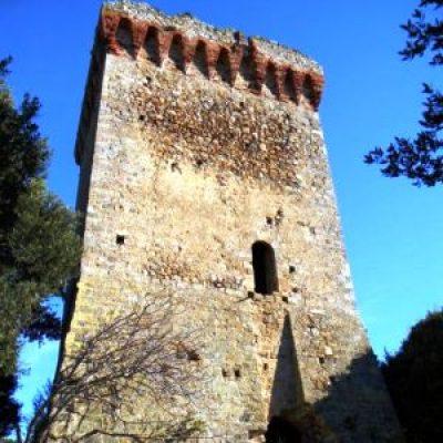 Torre bassa