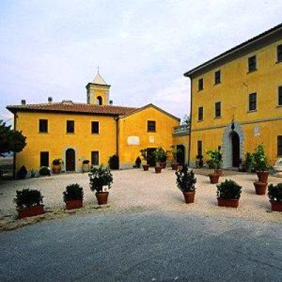 Villa Granducale di Alberese