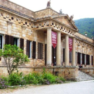 Villa di San Martino