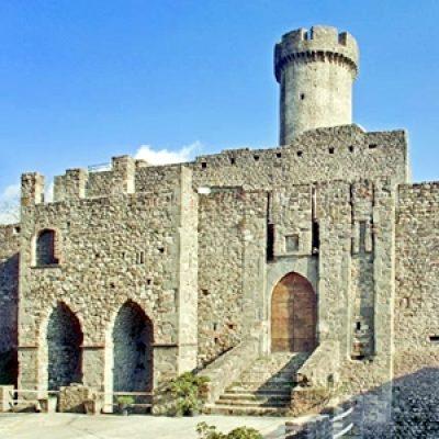 Castello di Malgrate