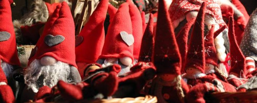 I migliori mercatini di Natale in Toscana