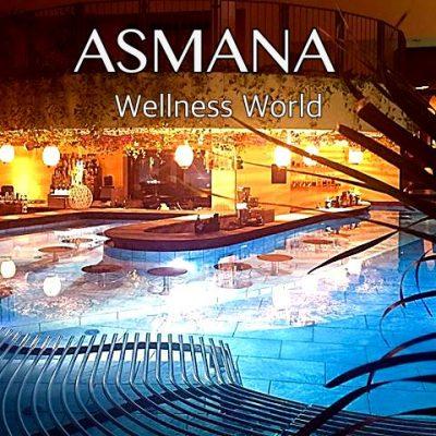 Asmana Wellness World