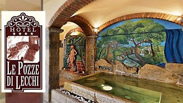 Pozze di Lecchi Resort