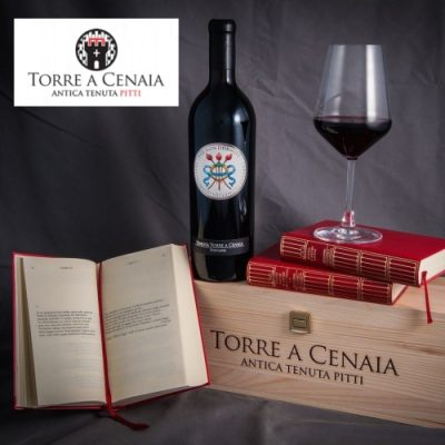 Torre a Cenaia Winery