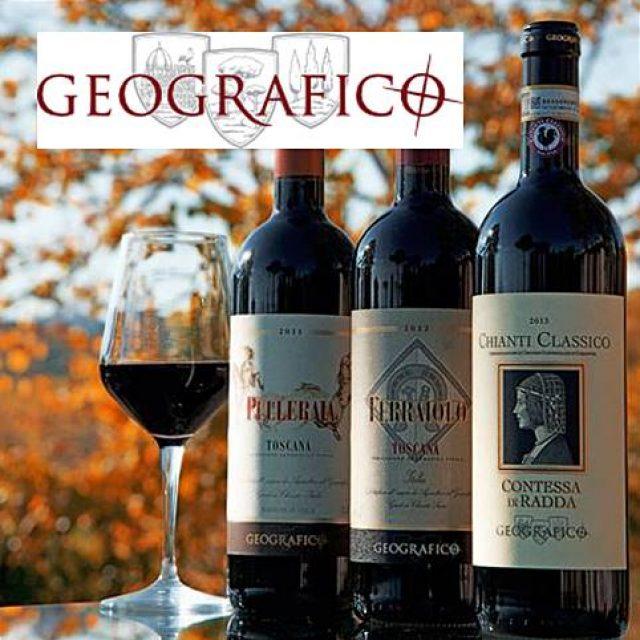 Geografico Wine Shop