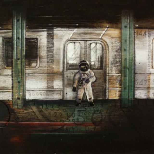 Ilaria Leganza paintings