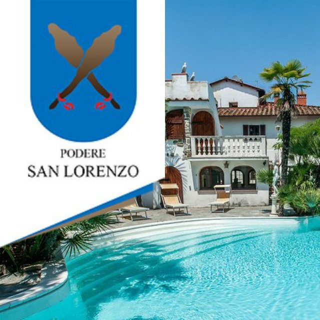 Podere San Lorenzo