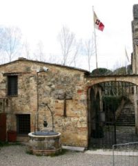 Castello della Magione