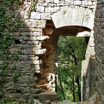 Castello di Montegrossi