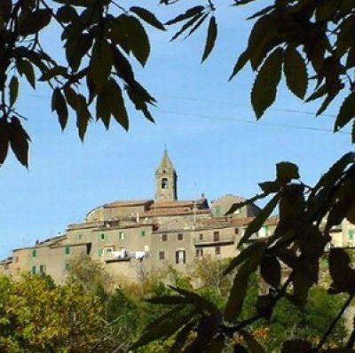 Monticello Amiata