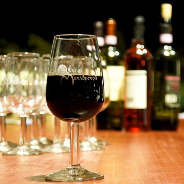 Mostra del Chianti a Montespertoli – Tanti vini da degustare
