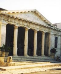 Tour archeologico di Chiusi