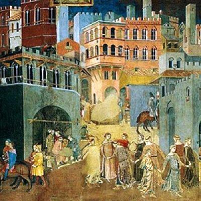 Museo Civico di Siena