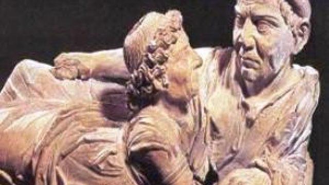 Tour nell'area archeologica di Volterra