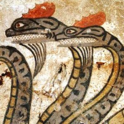 Tour archeologico di Sarteano