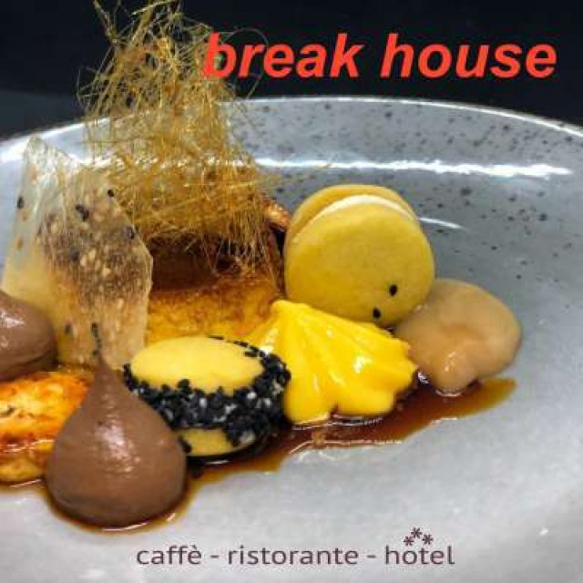 Break House Caffè Ristorante Hotel