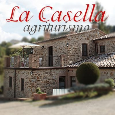 La casella Farmhouse