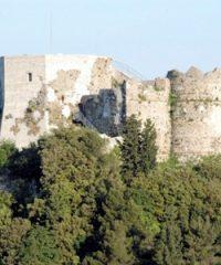 Castello di Aghinolfi