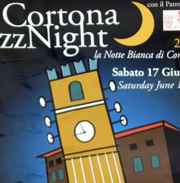 Cortona Jazz Night