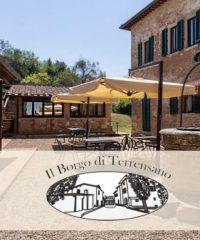 Borgo Terrensano Residence