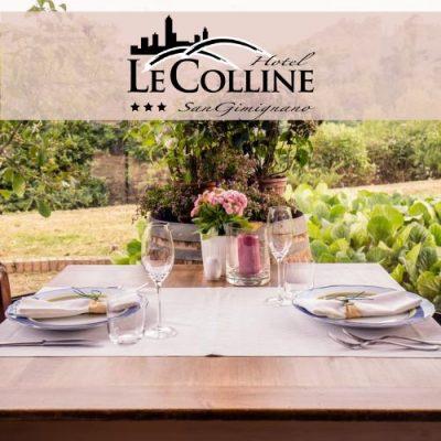 Le Colline Hotel