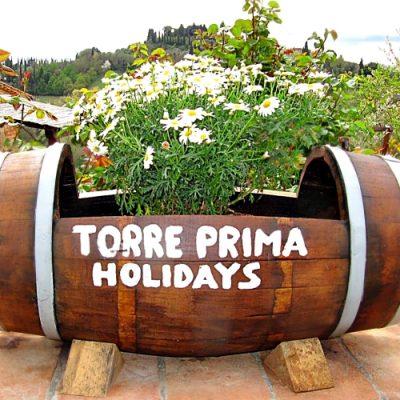 Torre Prima Holidays Farmhouse