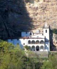 Hermitage of Calomini