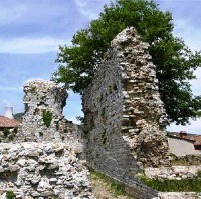Castello di Cugnano