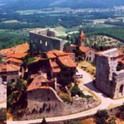 Castello di Cennina
