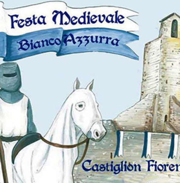 Festa Medievale BiancoAzzurra