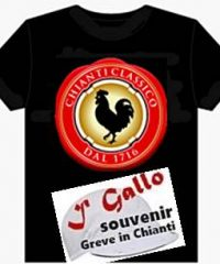 I' Gallo Souvenir Sport