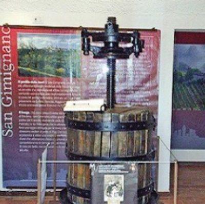 Museo del Vino e della Vernaccia