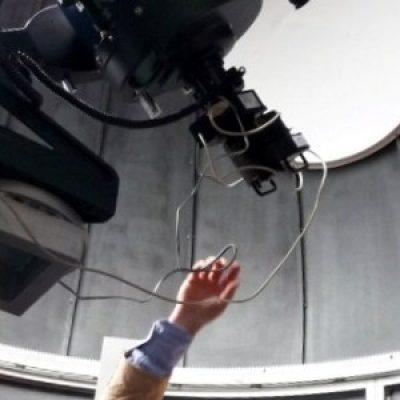 Osservatorio astronomico di Capannori