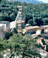 Parco Nazionale delle Colline Metallifere Grossetane