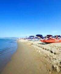 Spiaggia di Grosseto