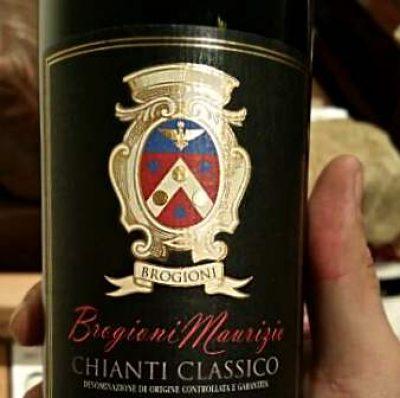 Brogioni Maurizio vini